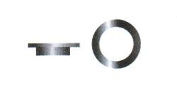 Переходные втулки Корвет используются для установки фрез с внутренним диаметром 32 мм на шпиндели 12,7; 19; 30 мм.