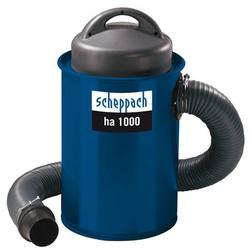 Вытяжная установка (пылесос/стружкосос) SCHEPPACH HA 1000