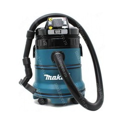 Makita Пылесос 440(7)сухвл уб, 1000Вт, 2600л/м, 35л, 8кг