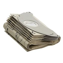 KARCHER Комплект фильтров (бумага 5 шт, микрофильтр 1 шт.)для пылесоса SE 3001